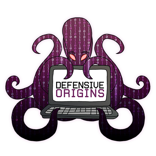 About Defensive Origins